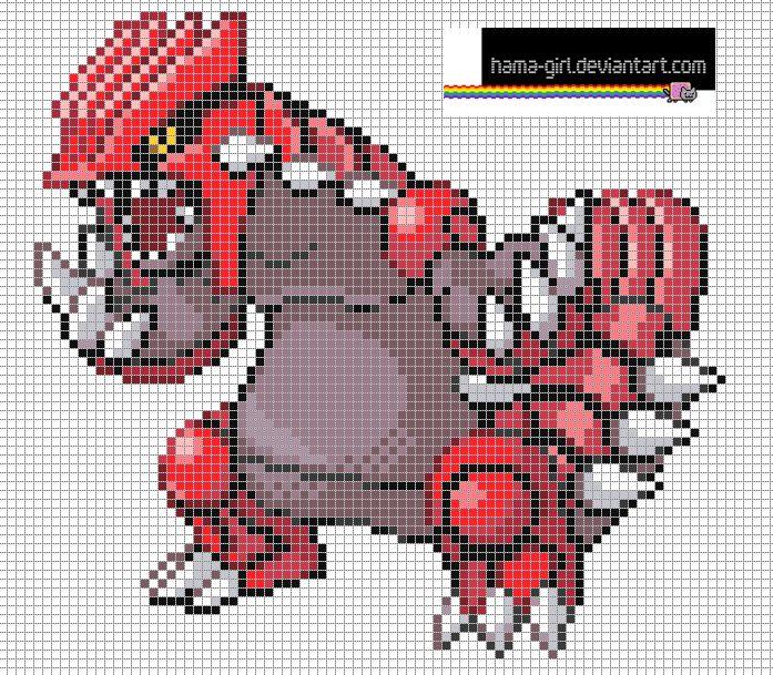 Drawn pixel art grid Pixel Grid Art Pinterest DeviantArt