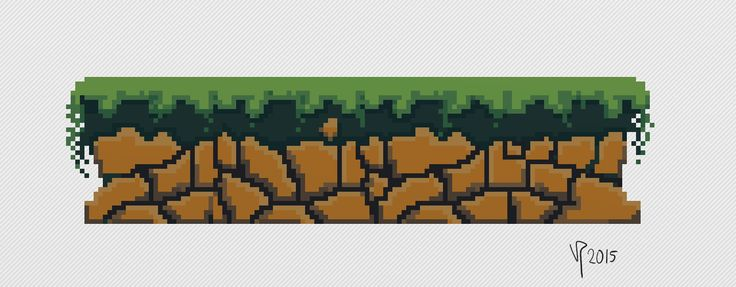 Drawn pixel art ground Pinterest Perasto com/learn from: Pixel
