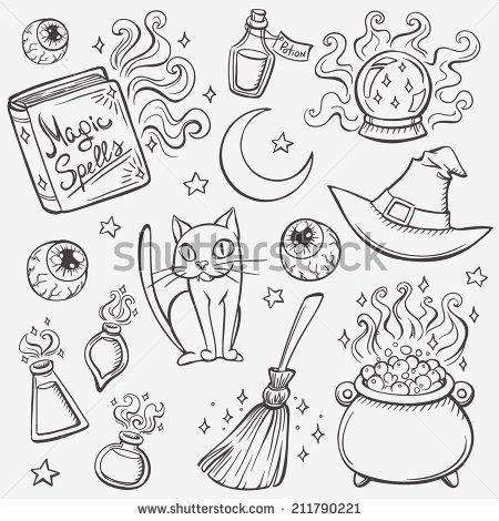 Drawn pixel art halloween Pinterest set halloween on ideas