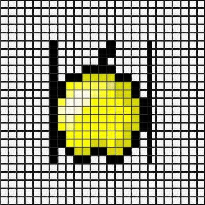 Drawn pixel art heart grid Pixel ideas Pixel Minecraft 2D