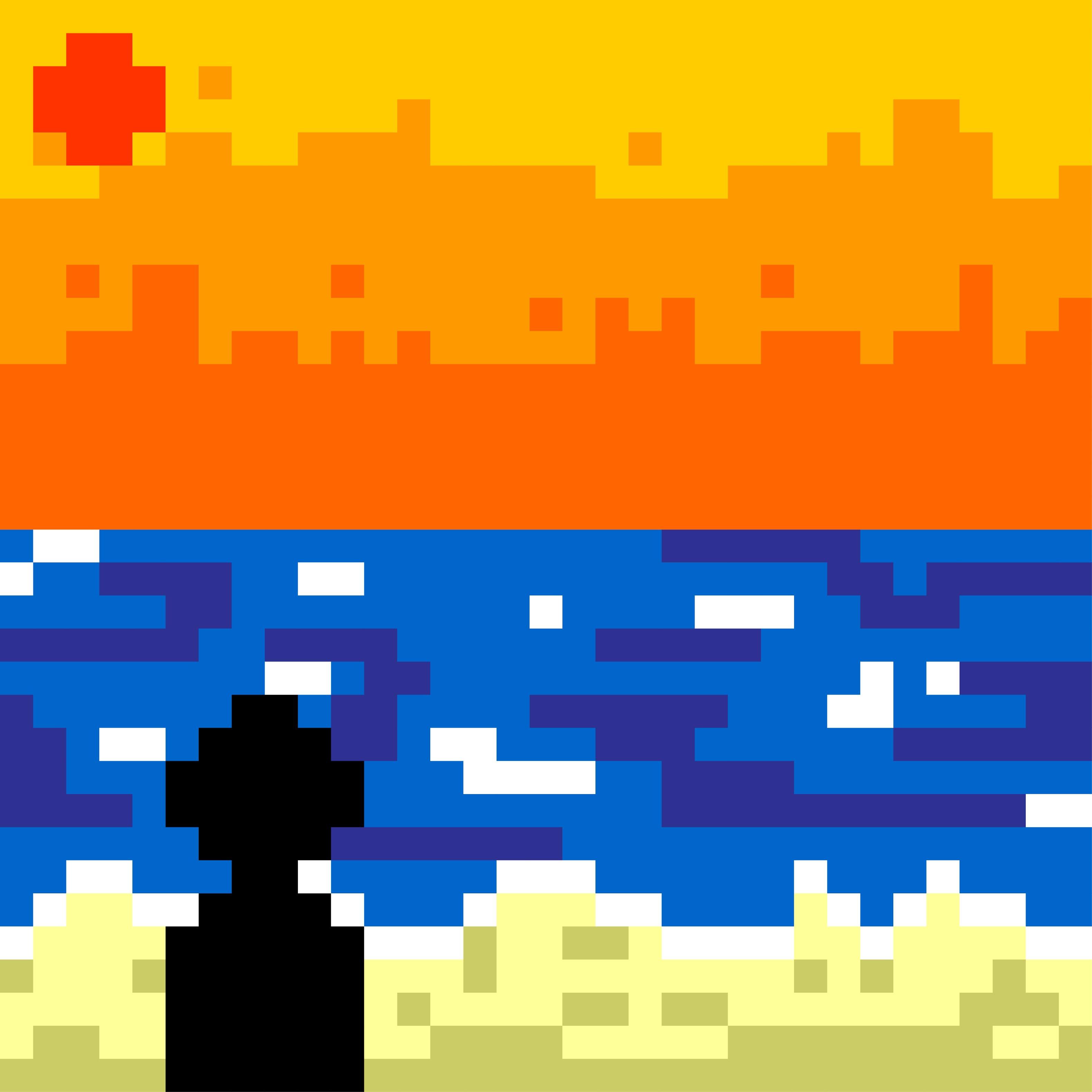 Drawn pixel art illustrator Pixel Art Illustrator How to