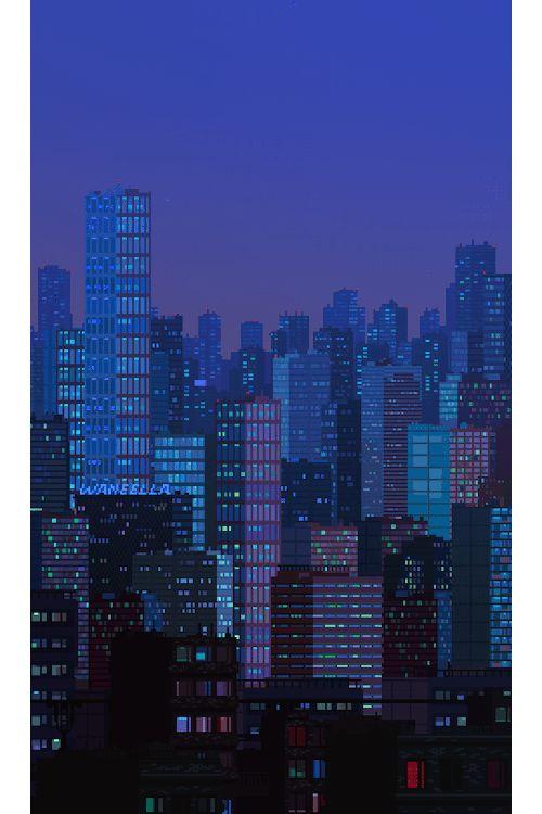 Drawn pixel art iphone Art on wallpaper Best ideas