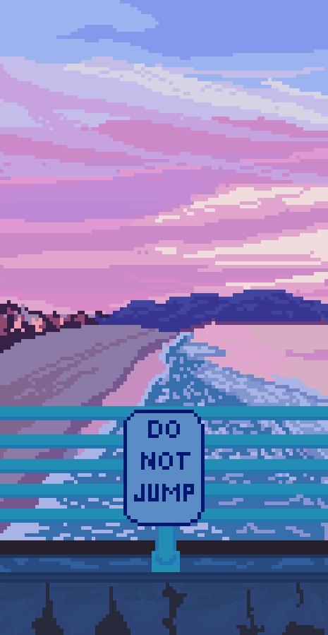 Drawn pixel art iphone Glitch + + Iridescent pixels