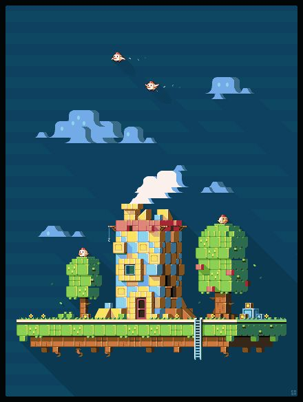 Drawn pixel art laptop Brickhouse Mrmo on best 20
