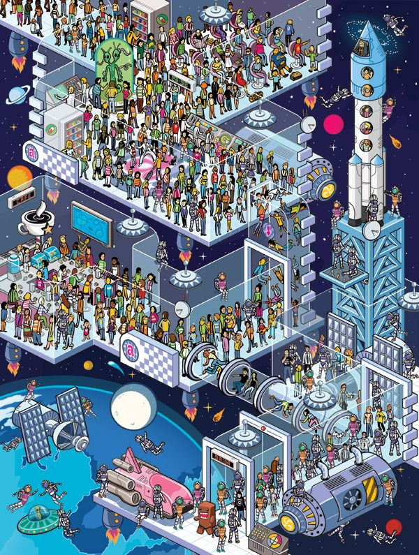 Drawn pixel art logo Morais Pixel Behance drawing Best