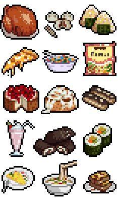 Drawn pixel art pixel icon 100+ and Pixel Bit and