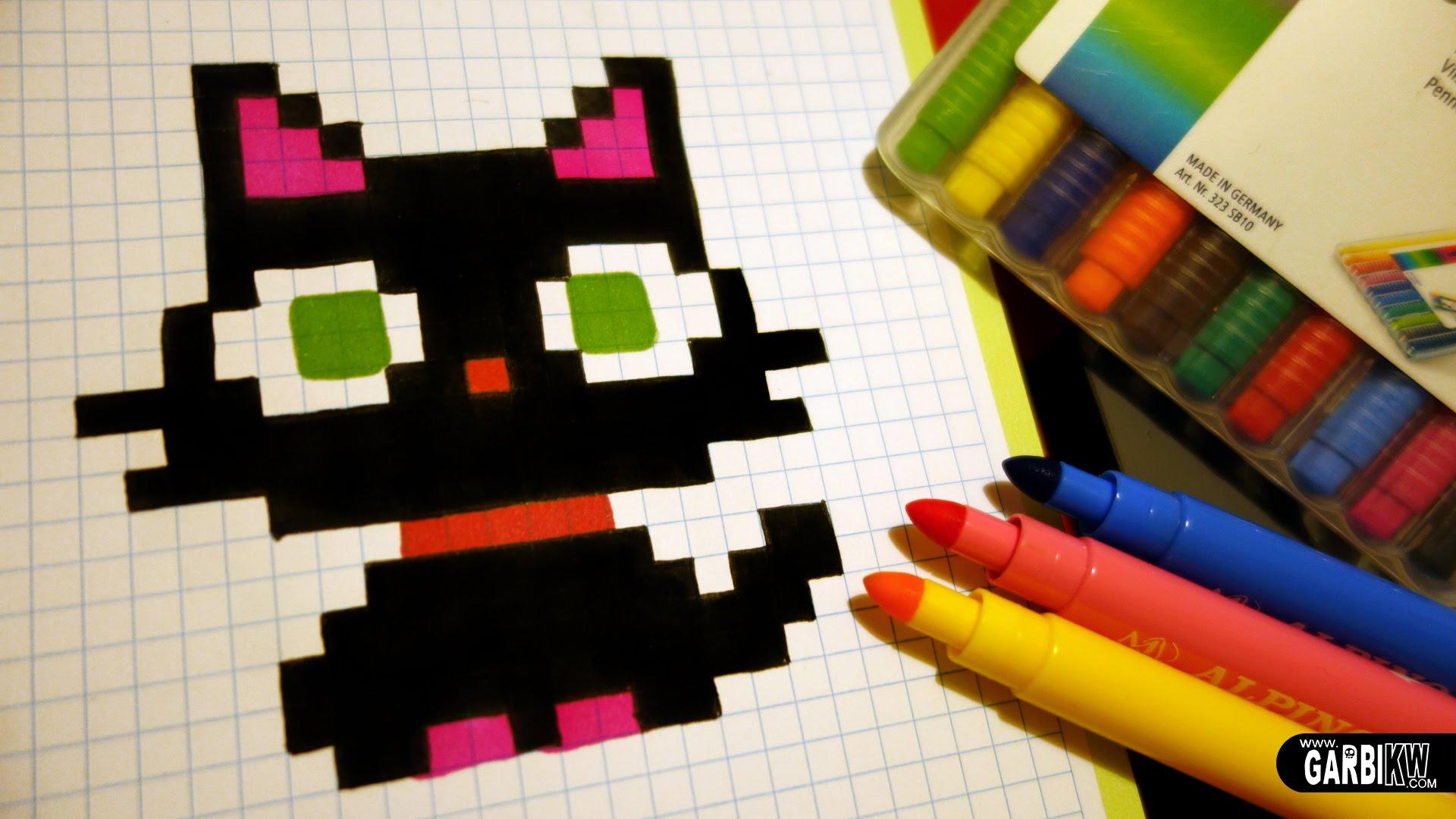 Drawn pixel art poxel Pixel Art a Handmade How