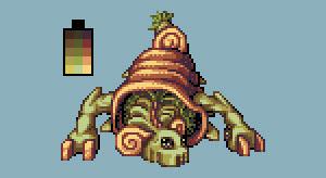 Drawn pixel art professional Pixeling monster Hongkiat Excellent Pixel
