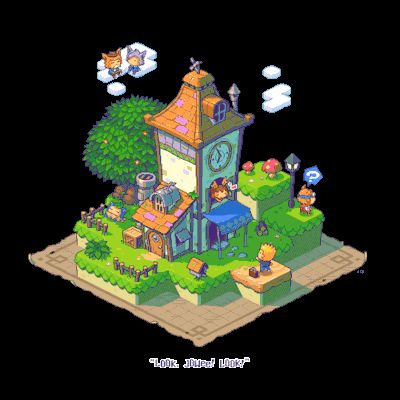 Drawn pixel art retro Gaming and about Retro and