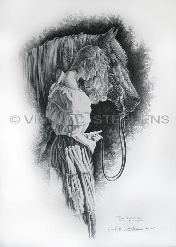 Drawn pixel art romantic On pencil Pencil women artwork