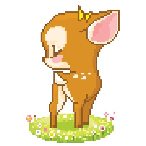 Drawn pixel art romantic Tumblr Cute 509 romantic Pixel