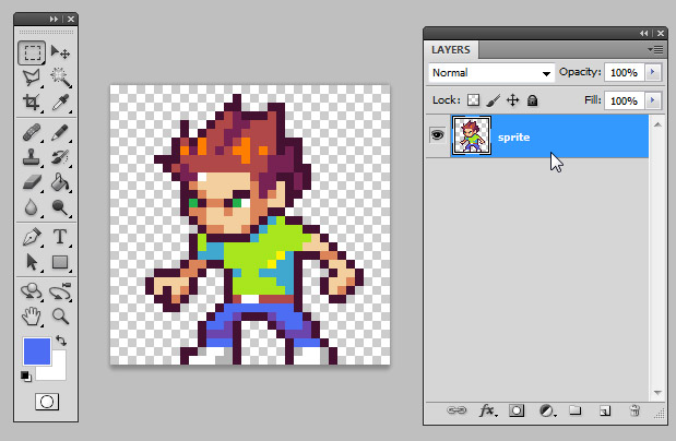 Drawn pixel art simple Art Pixel Introduction for spice