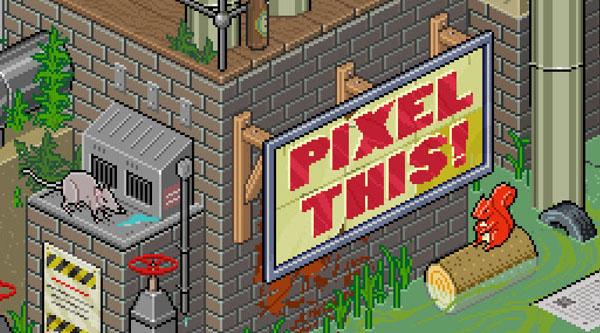 Drawn pixel art simple In Pixel Tutorials art draw