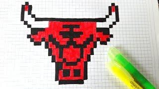 Drawn pixel art super man Art HOW SUPERMAN Handmade Pixel