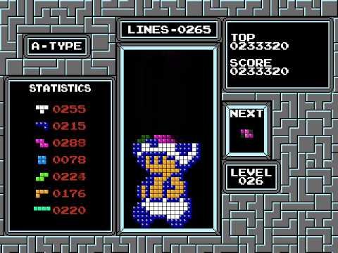 Drawn pixel art tetris Pixel Game to Art
