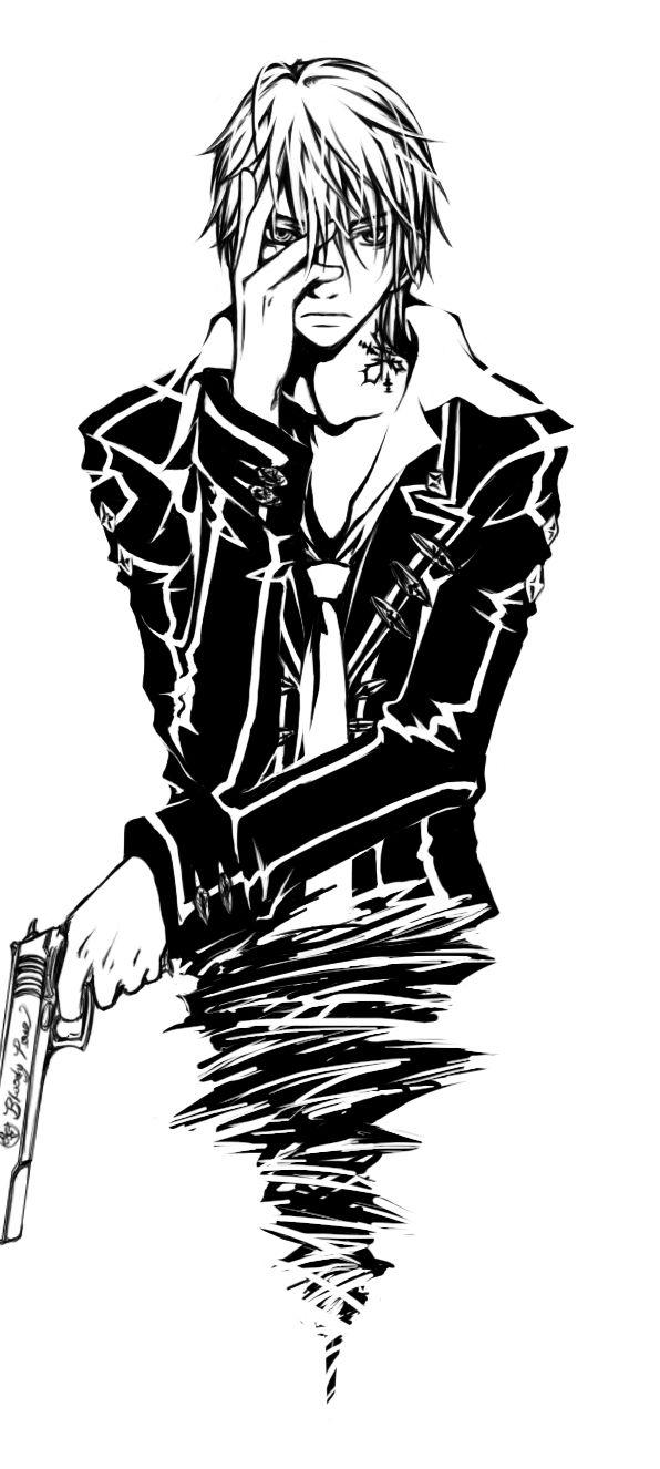 Drawn pixel art vampire knight Images 12 Vampire Vampire Knight