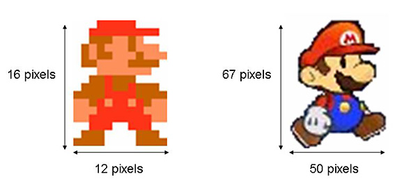 Drawn pixel art video game character Video high Games Game Today