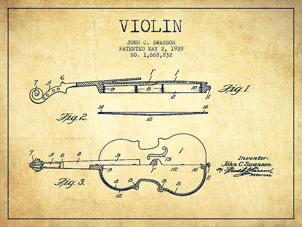 Drawn pixel art violin Aged Drawing Drawing Drawing Violin