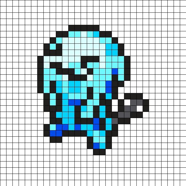 Drawn pixel art wobbuffet On images Wobbuffet SpritesPixel best