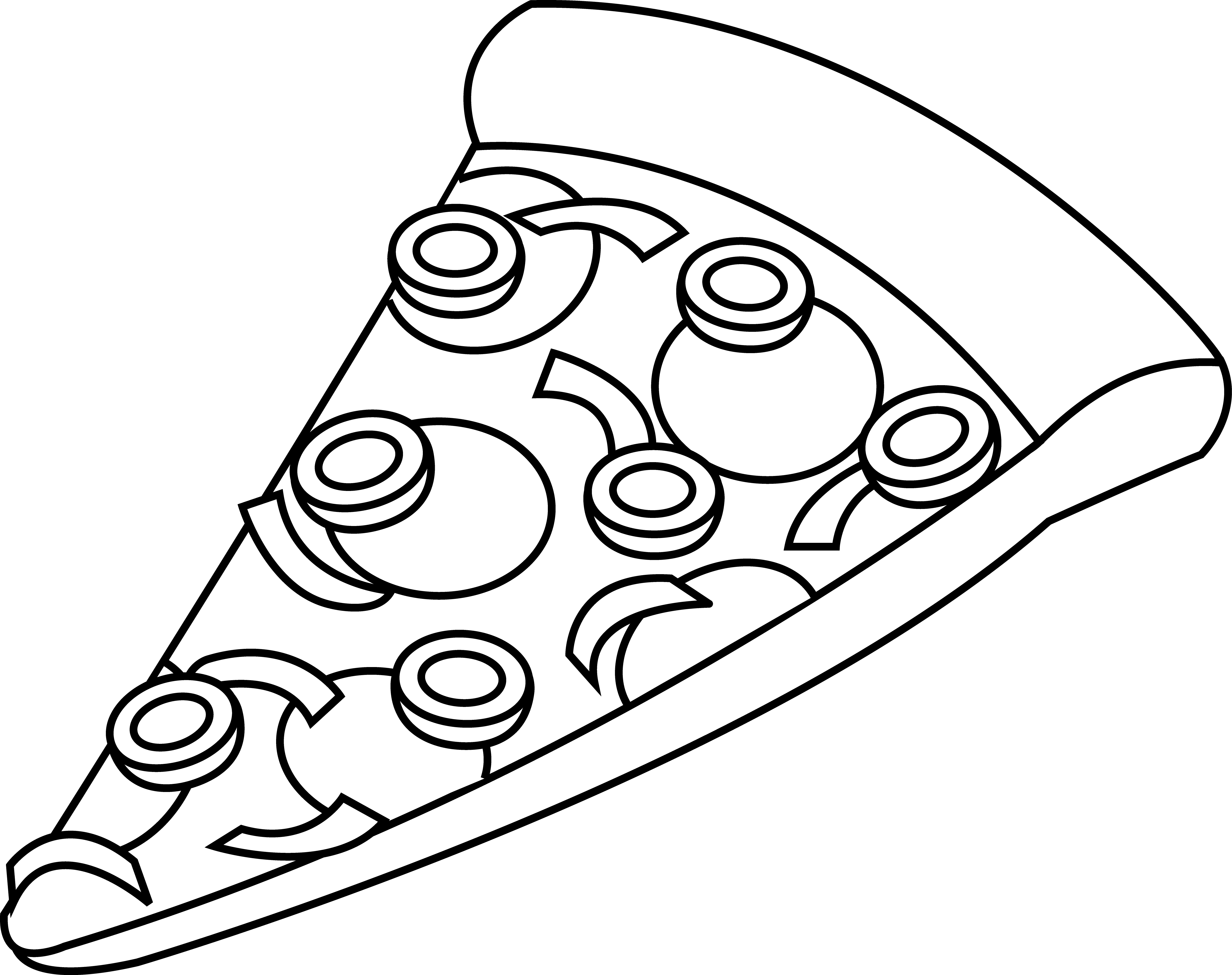 Amd clipart pizza Clipart Clipart Clipart Pizza And