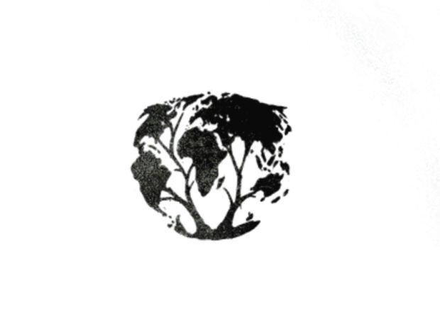 Drawn planet cool earth #9