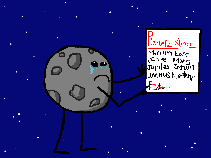 Drawn planet pluto planet Image Image music images Image