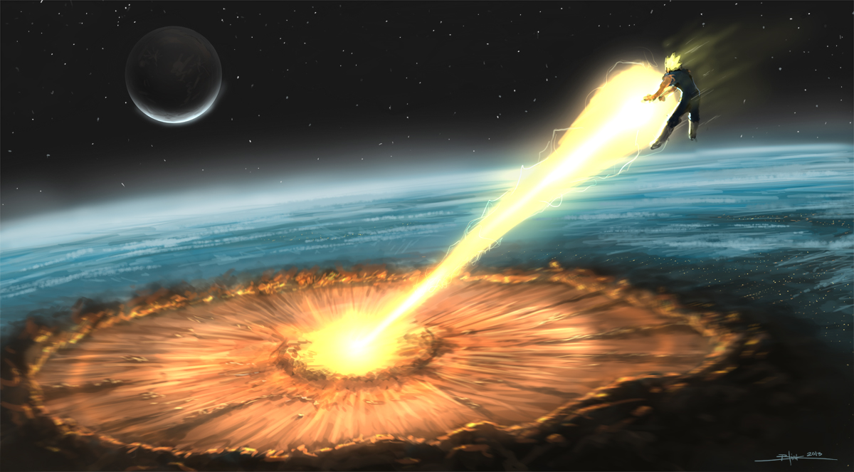 Drawn planet realistic Image • Kanzenshuu Images Realistic