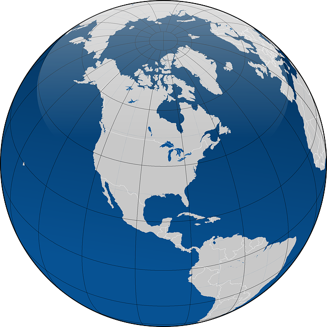 Continent clipart world history Free Continents Globe Map Earth