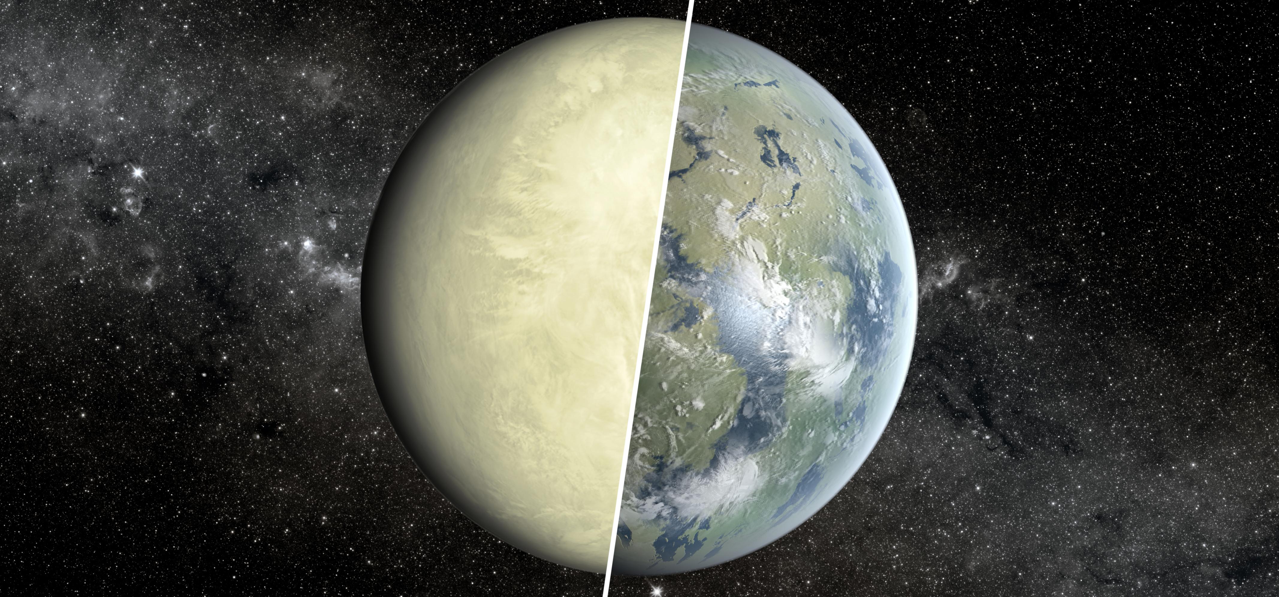 Drawn planet individual #11