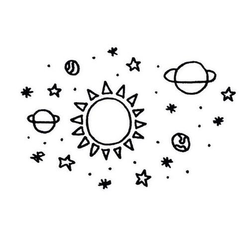 Drawn planets cute  ᴡᴇ ᴀɴᴅ Planet ᴅʀᴇᴀᴍs