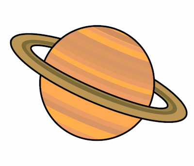 Drawn planets cute cartoon A draw Sports 41 How