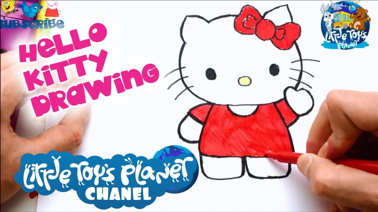 Drawn planets kid DRAWING FOR Cartoon Hello &