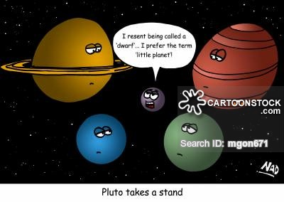 Drawn planets pluto planet Pictures Pluto of 6 Cartoons