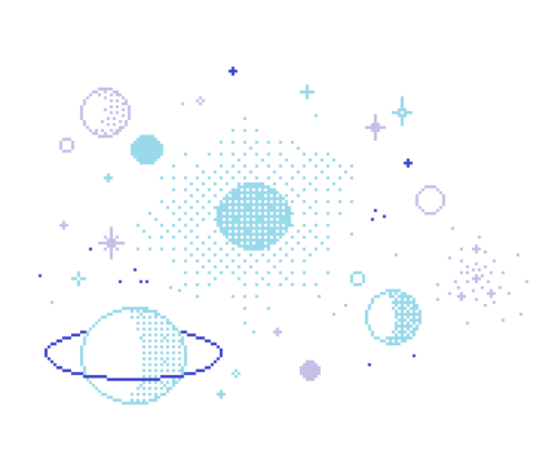 Drawn planets transparent  See about We about