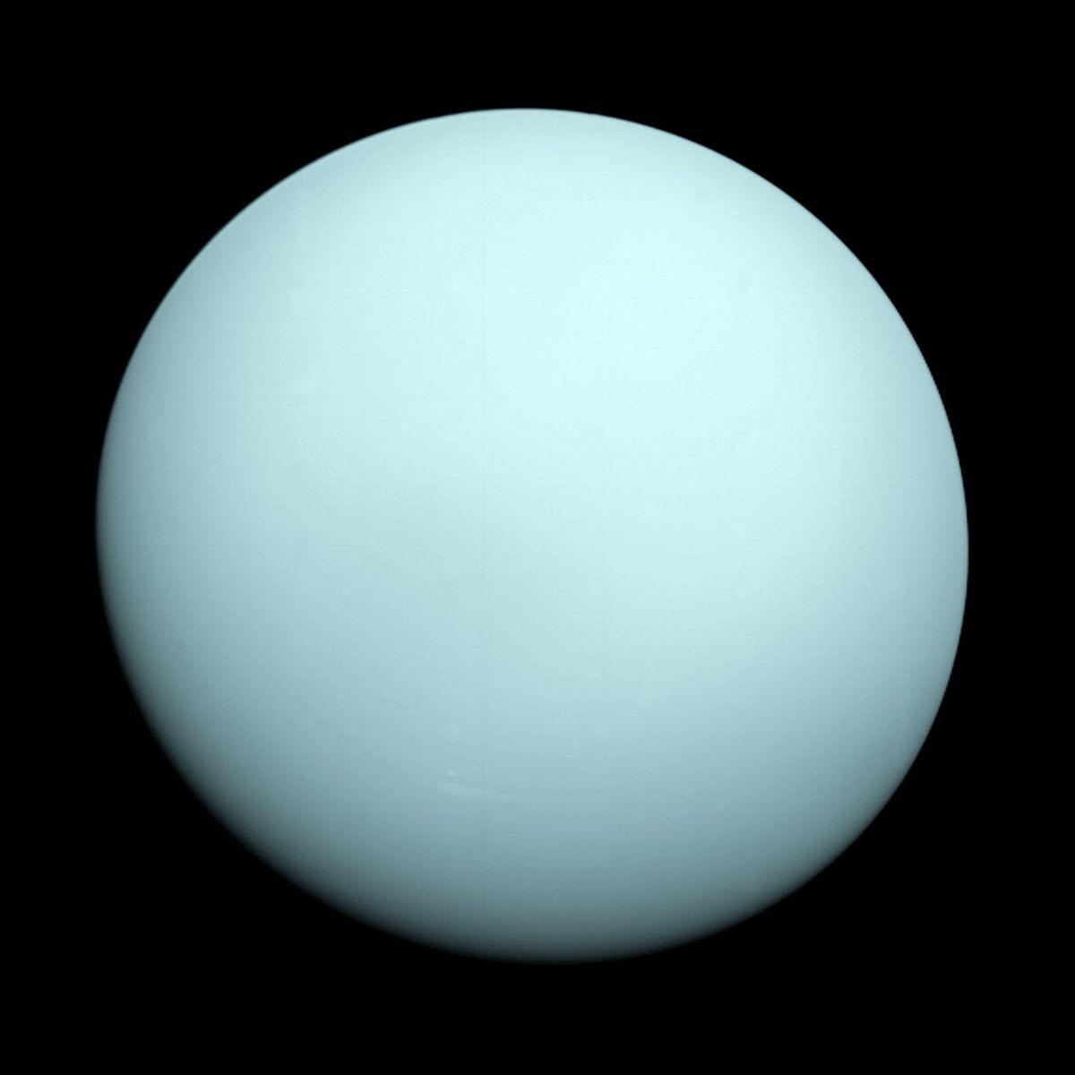 Drawn planets uranus planet Uranus  Wikipedia