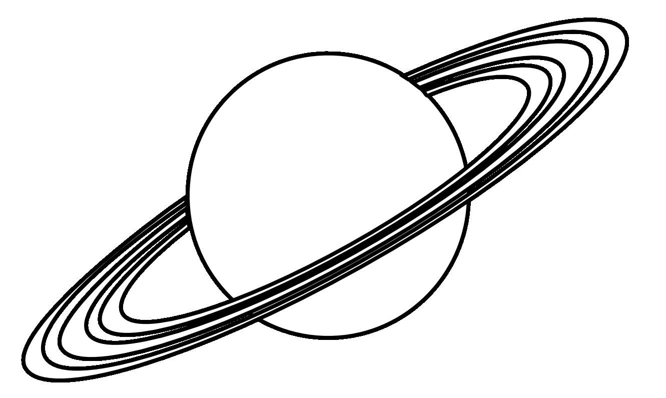 Drawn planets uranus planet Planet Clipart Art Planets on