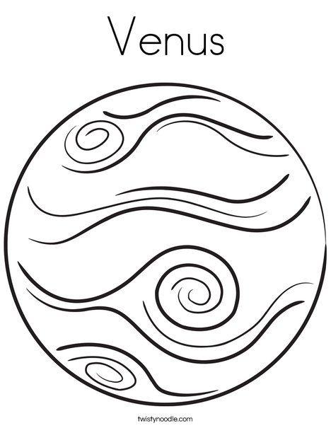 Drawn planets venus 25+ on Pinterest planet com