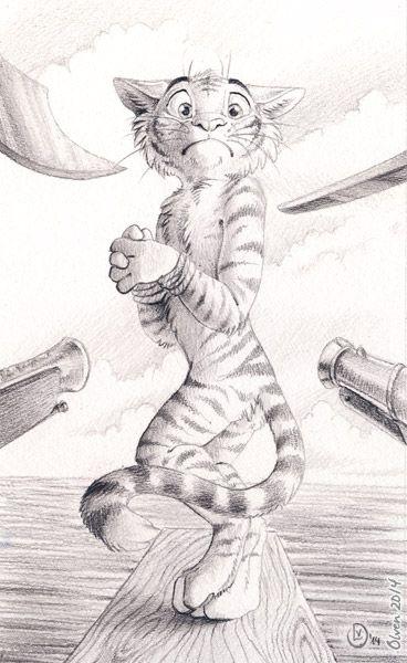 Drawn planks comic artist Art on Anthro 129 Find