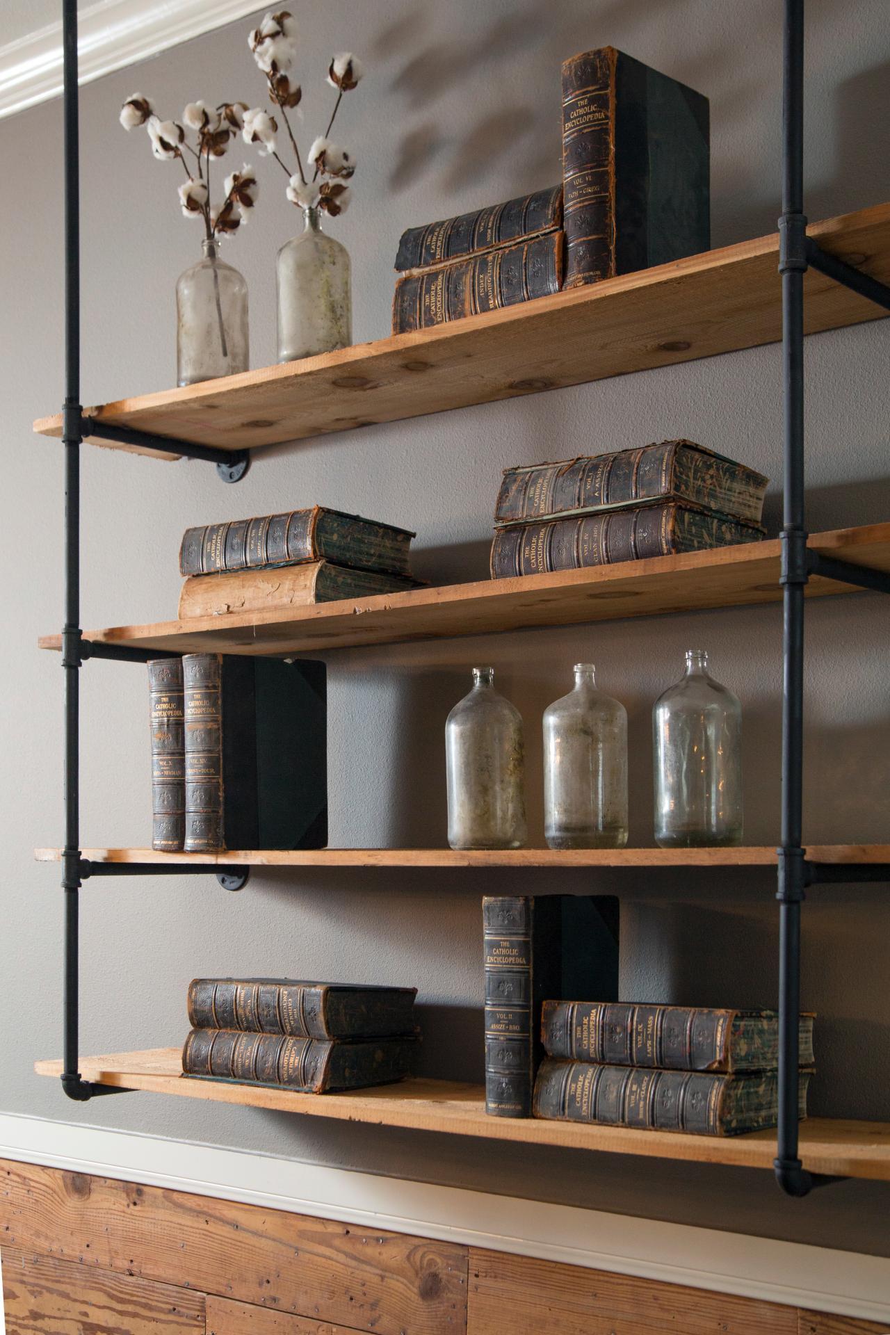 Drawn planks industrial Ideas like plumbing Craftsman elements