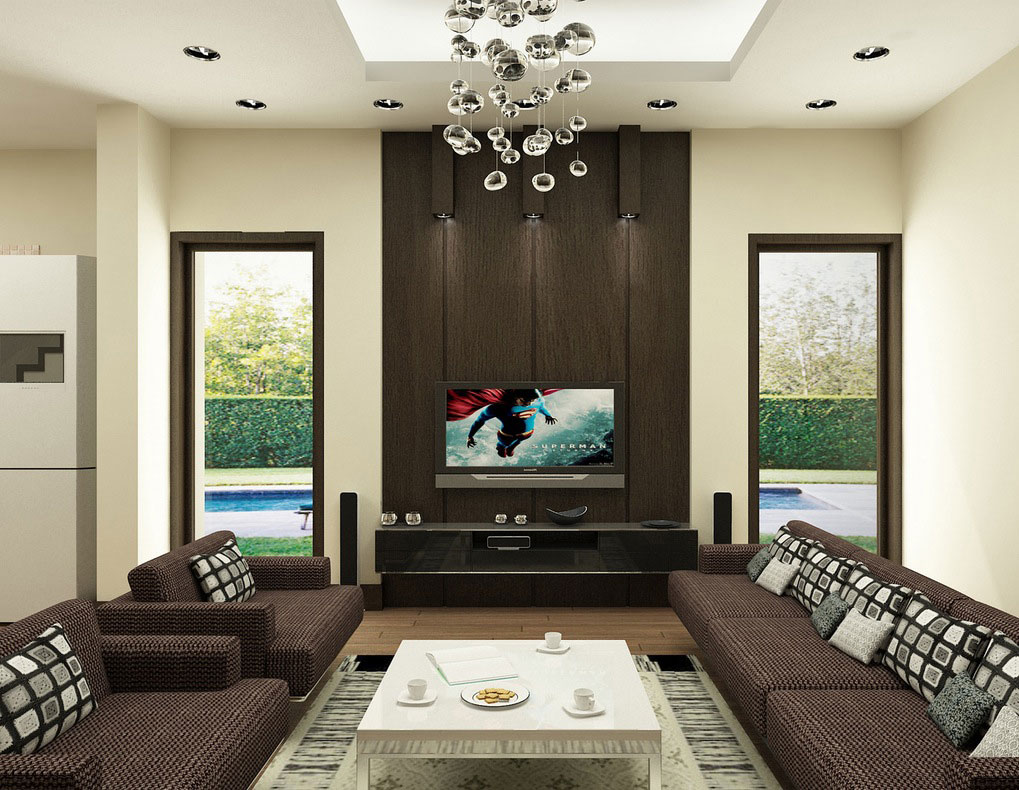 Drawn planks lcd Lcd Design Sofa Unit Sofa
