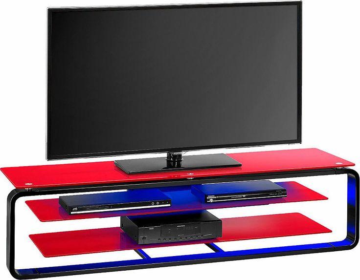 Drawn planks lcd Google rack wires Tv bestellen