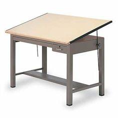Drawn planks mayline Drawers Post Mayline®  Ranger®