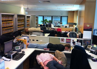 Drawn planks office Planking office The funniest photos