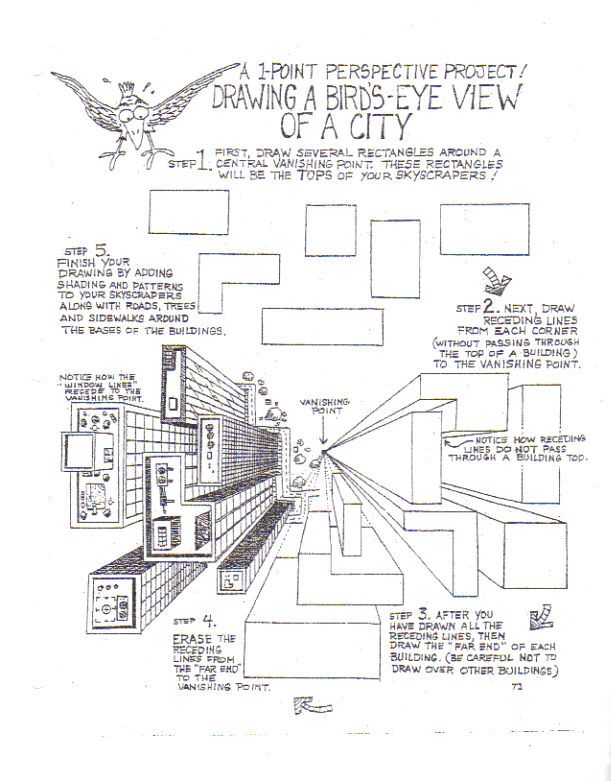 Drawn planks school Pinterest Worksheet: Perspective 220 Perspective