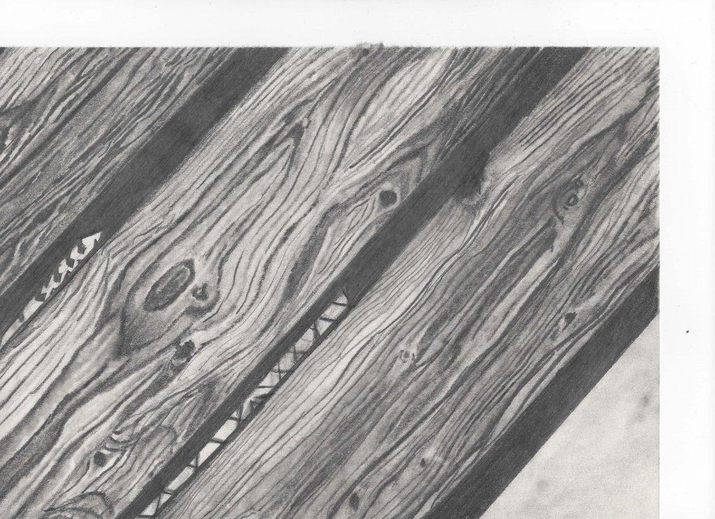 Drawn planks wooden Slaverker Wood Drawing Planks on