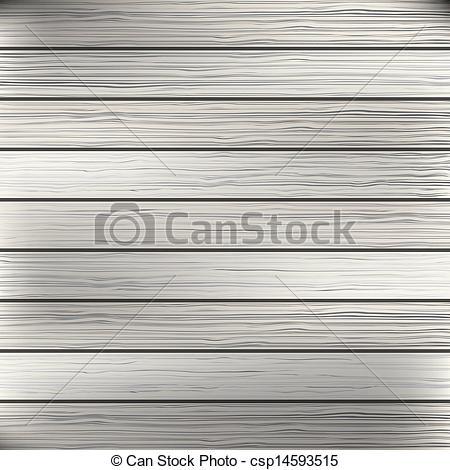 Drawn planks wooden Grey Vector Vector Clip background