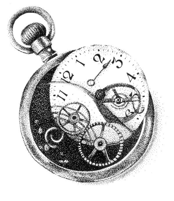 Pocket Watch clipart compass Clock Tattoo more Ideas this
