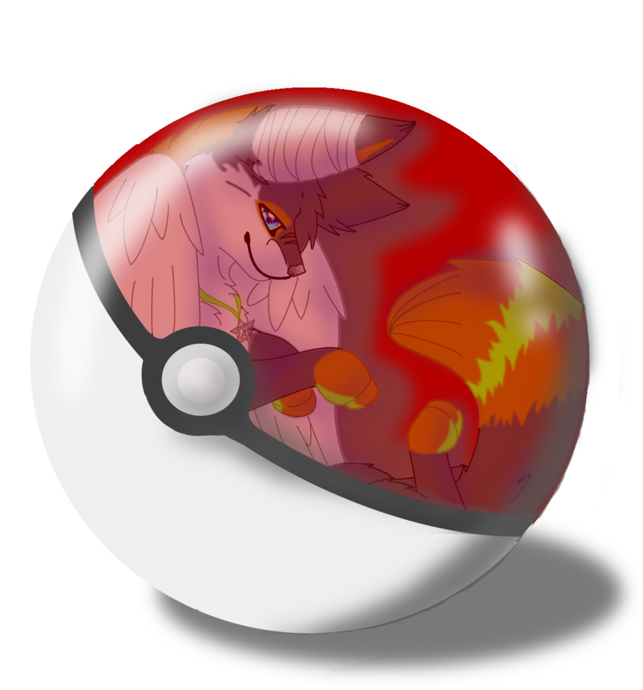 Drawn pokeball animated The To Thing Is Now