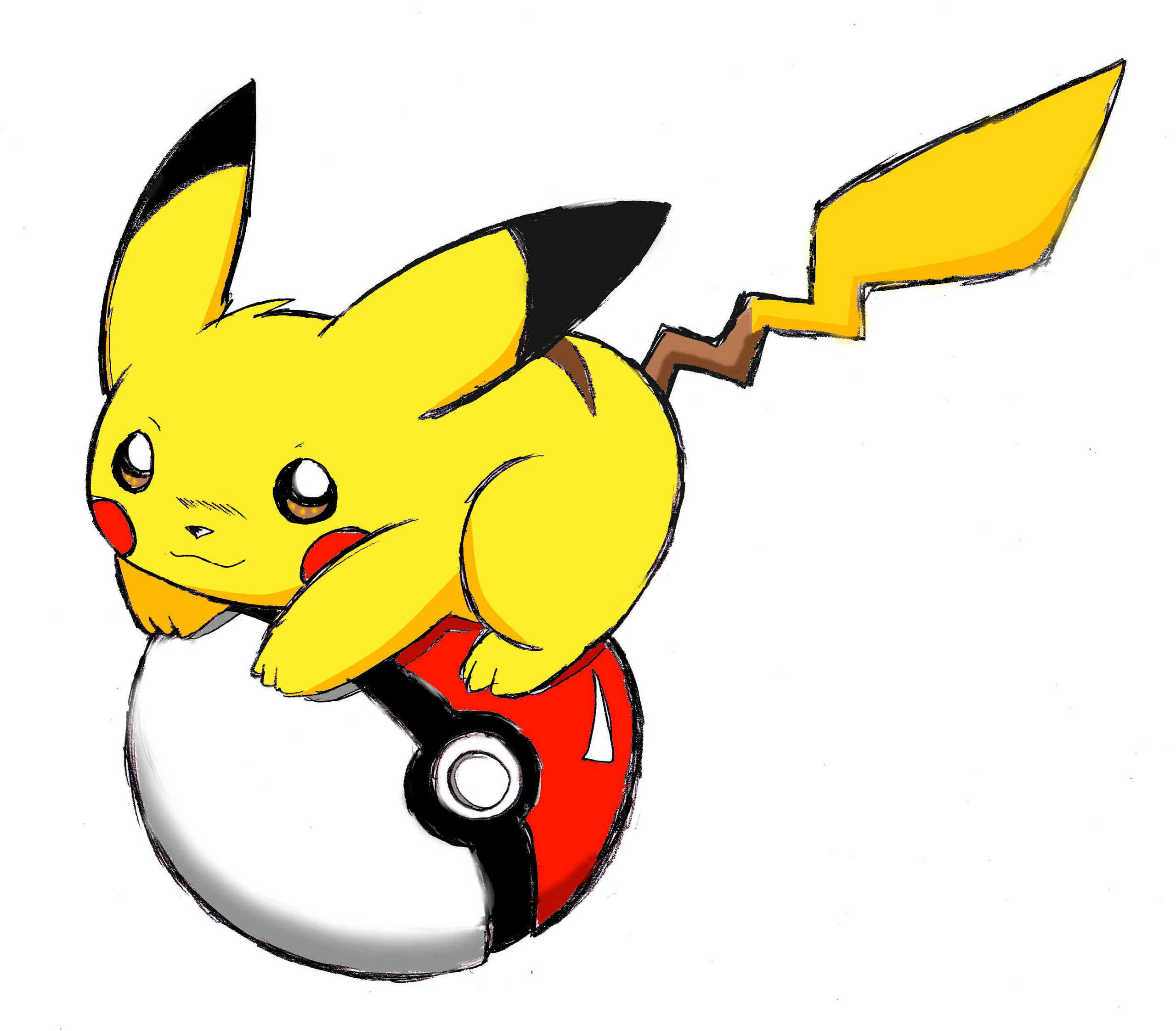 Drawn pokeball basketball 90ies 117 best on about