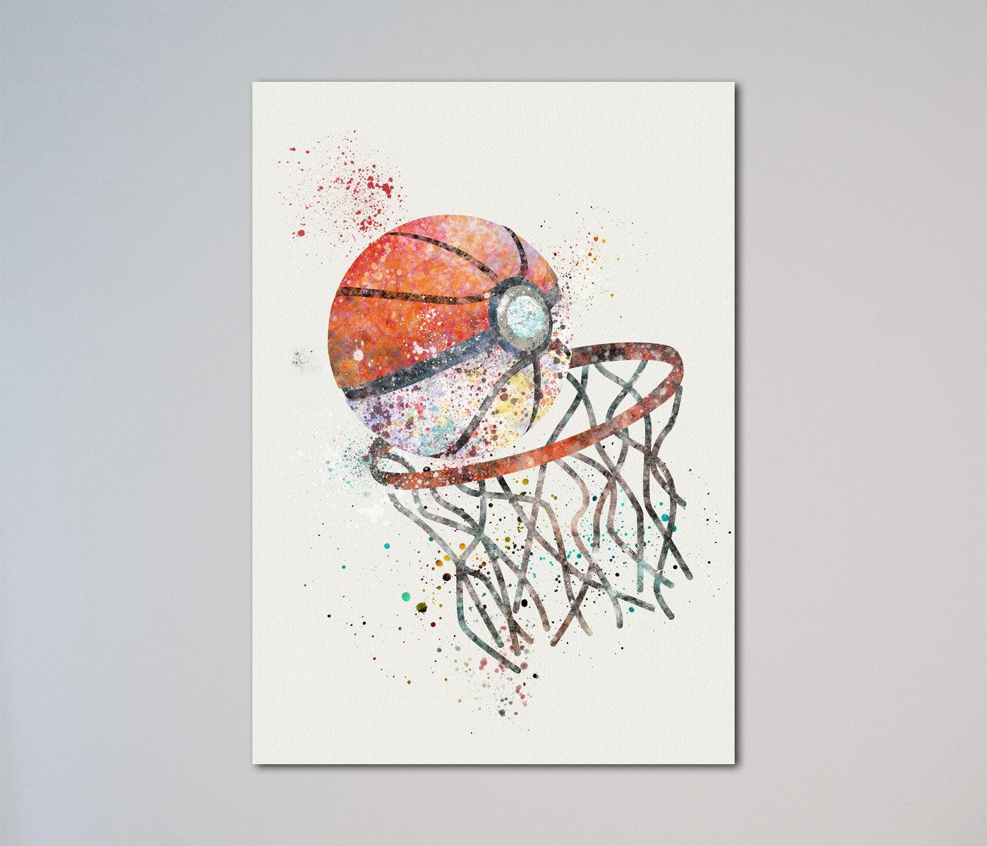 Drawn pokeball basketball Poke this Basketball illustrations Art